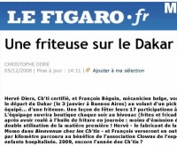Figaro.fr Ch'ti Friterie