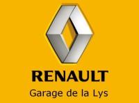 Renault - Garage de la Lys
