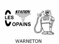 Station Les Copains