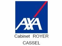 Axa - Cabinet Royer